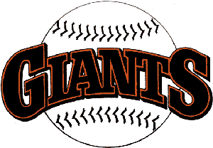 San Francisco Giants 1981