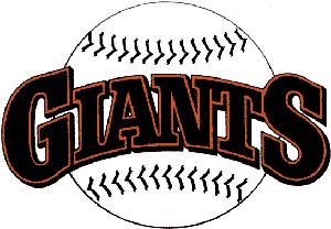 San Francisco Giants 1981