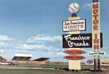 francisco grande motor inn
