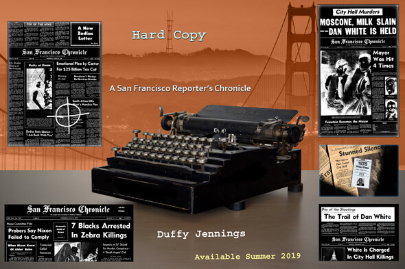 Duffy Jennings: Hard Copy