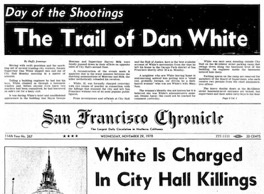 City Hall Killings